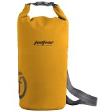 FEELFREE Dry Tube 10 [T10]  - Yellow - Waterproof Bag